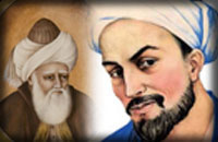سعدی و مولانا(2)