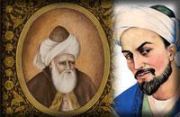سعدی و مولانا(1)