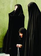 ضرورت حجاب در اسلام (قسمت دوم)