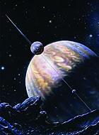 فیزیك فضا و اتمسفر
