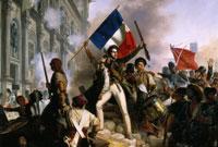 انقلاب فرانسه در بیانات امام خامنه ای