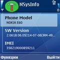 NsysInfo V1.15