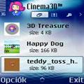 Cinema 3D 1.2.11