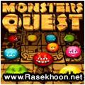 بازی Monsters Quest