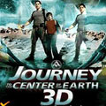 بازي سه بعدي Journey to the Center of the Earth 3D