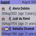 PowerDates V1.3 (Symbiaware)