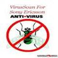Viruscan For Sony Ericsson