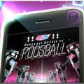 بازی Foosball v1.1 ( فوتبال دستی ) - آیفون