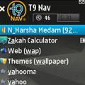 جستجوگر گوشی با T9Nav v.2.2.0