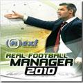 بازی مدیریت فوتبال واقعی Real Football Manager2010