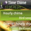 هشدار دهنده زمان در فواصل مشخص شده Time Chime v1.0