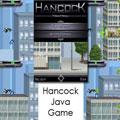 Hancock Java Game - بازی جاوا بسیار زیبای هانکوک