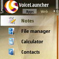 Speereo Software VoiceLauncher v1.0.2