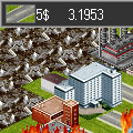 بازی ساختن شهر برای گوشیهای جاوا City Tycoon