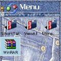 WinRar v2.50.01