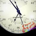 ساعت زیبا همراه با نمایش تقویم Waotch Marcatobianc