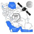 نقشه GPS  راه های ایران - مخصوص پاکت پی سی