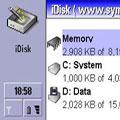 IDisk V1.0 (Symbianware)