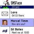 SMSFace V2.0
