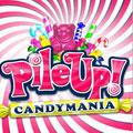 بازی بسيار جذاب پازل PileUp! Candymania