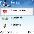 SysMan V1.01 (Symbianware)