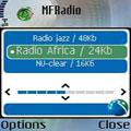 MFRadio V0.9.1