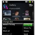 iGallery v1.15 مدیریت عکس برای UIQ3