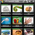 آموزشی Spb Flash Cards v.1.0.0 build.579