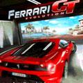 بازی فوق العاده هیجانی Ferrari GT Evolution