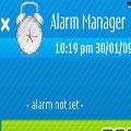 Alarm Manager v.1.2.7
