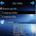 فشرده سازی فایلها تحت جاوا Zip Utility v2.0