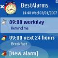 BestAlarms V1.0
