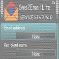 Sms 2 Email v1.00