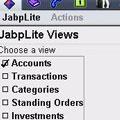 مدیریت امور مالی Malcolm Bryant JabpLite v1.64 25