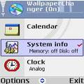 WallpaperChanger V1.03 (Symbianware)