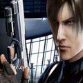 بازی موبايل Resident Evil: Degeneration N-Gage2