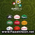 جام ملت های اروپا 2012