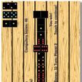 بازی موبایل Domino مخصوص گوشی آیفون