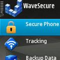 امنيت گوشي با tenCube WaveSecure Lite v3.01.43 S60