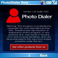 PhotoDialer