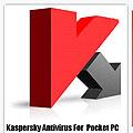آخرین ورژن آنتی ویروس Kaspersky برای پاکت پی سی