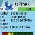 Cell Track v1.18