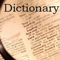 دیکشنری انگلیسی Full English Oxford Dictionary 2.4
