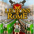 بازی جاوا و بسیار زیبایLegions of Rome java Mobile
