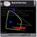 نرم افزار RaceChrono v1.25 - تعیین سرعت و مسافت