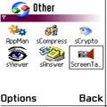 ScreenTaker V1.01 (Symbianware)