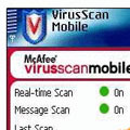 McAfee Mobile Antivirus v1.11