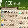 نمايش اطلاعات NetQin Mobile Assistant v2.2.01.33