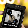 Fun Voice Mail v1.10