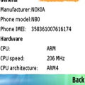 SP Mark For Symbian